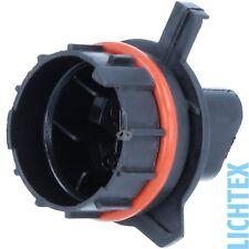 Hela-2 H7 HID Xenon KIT Nachrüstsatz Adapter Lampen Fassung Sockel BMW 5er E39 A