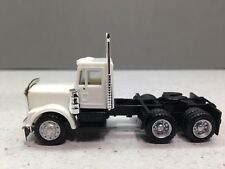 HO 1/87 Promotex Herpa # 15275 Kenworth W-900 Short Tandem Axle Day Cab Tractor