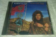 Now & Zen by Robert Plant CD, 1988, Es Paranza