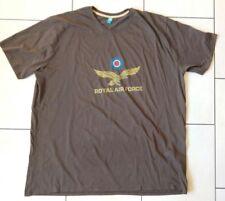 T-Shirt Herren XXXXL Neu, ungetragen 🇬🇧 Royal Air Force logo + eagle