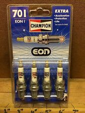 Federal Mogul Champion Extra Eon 1 Spark Plugs 701 Made in UK