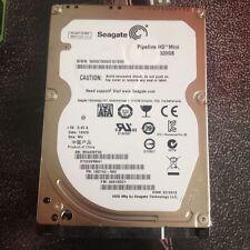 """Seagate 320GB 320 GB ST320LT020/LT012 2.5""""7MM HDD Laptop SATA 5400rpm Hard Drive"""