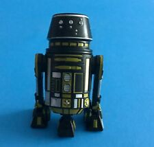 STAR WARS R5-M4 DROID FACTORY MAY THE 4TH BE WITH YOU LOOSE COMPLETE