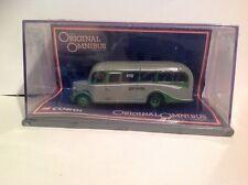 42604 Bedford OB Coach Grey Green  LTD 0001/5100