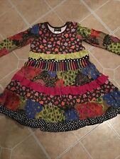Adorable Z•A•R•A Couture Girls Dress Vguc Size 3T