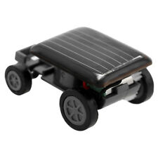 Mini Solar Green Energy Power Robot CAR Gadget Eco Toy Cool