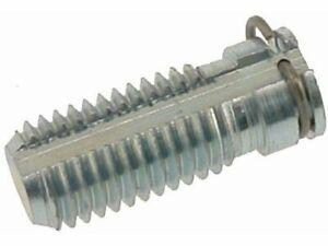 For International M1600 Metro II Drum Brake Adjusting Screw Assembly 43686JJ