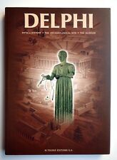 Delphi: Myth & History, The Archaeological Site, The Museum Greece Oracle