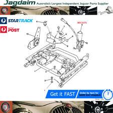 New Jaguar XJ40 XJ6 Interior Seat Recliner Motor Left Hand BEC2171