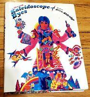 The Man With Kalidoscope Eyes The Art Of Alan Aldridge New York Art Work Book