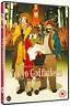 Tokyo Godfathers DVD NUOVO