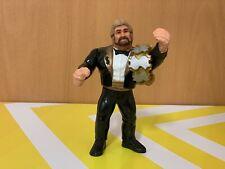 The Million Dollar Man Hasbro Wrestling Figur WWF WWE WCW Ted DiBiase