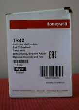 Honeywell TR42 Zio Lite Wall Module, Temperature only