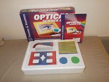 New Sealed Thames & Kosmos Optical Science & Art Experiment Kit