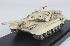 MODELCOLLECT 1/72 SYRIAN CIVIL WAR ARMOR T-72M1 MAIN BATTLE TANK 2013 AS72014