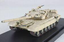 MODELCOLLECT 1/72 SYRIAN CIVIL WAR ARMOR T-72M1 MAIN BATTLE TANK 2013 AS72014