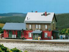 Auhagen 13275 Spur TT, Bahnhof Hagenau #NEU in OVP#