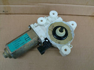 SAAB 9-3 PASSENGER SIDE REAR WINDOW MOTOR PN 12788805 RHD
