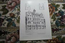 1905 Druck 68 / Geschäftshaus Stotz und Cie