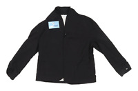 New Look Womens Size 10 Black Blazer (Regular)