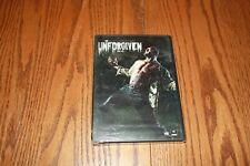 Wwe Wwf Unforgiven 2008 (Dvd) Brand New