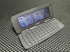 Nokia 9300i - Grau (Ohne Simlock) Smartphone Für Bastler