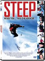 Steep [New DVD] Ac-3/Dolby Digital, Dolby, Subtitled, Widescreen