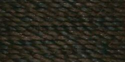 "Coats & Clark ""Dual Duty Plus Button & Carpet Thread 50yd-Chona Brown, Set Of 3"""