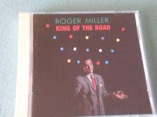 ROGER MILLER............KING OF THE ROAD.......BEAR FAMILY CD]