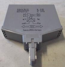 Wago 786-321 Isoloting Transformer Acs Iso 0-10V/0-10/2 X Ub In 0.10V,Out 0.10V