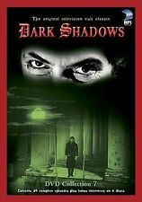 Dark Shadows - Collection 7 (DVD, 2003, 4-Disc Set)