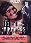 The Douglas Fairbanks Collection (DVD 2004) NEW & SEALED