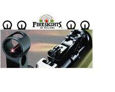 PEEP SIGHT w FIBER OPTIC FRONT SIGHT for SKS   New in Retail Package