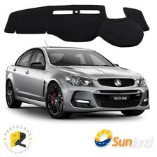Sunland Dash Mat for Holden VF Commodore Redline Calais Caprice G8306 w/ HUD
