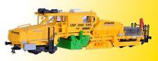 Kibri 16060 Schotterverteil- U.profiliermaschine Top gebaut