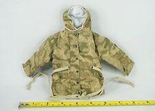 70652B Dragon 1:6 WW2 German Splinter Reversible Parka Overtrousers Coat Uniform