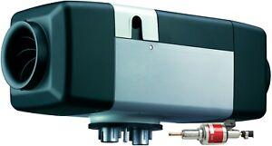 Webasto Standheizung Air Top Evo 55, 5,5kW, Diesel, 12 Volt, Basic LU, 9027985B
