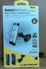 NEW OPEN BOX Scosche MAGWSM2 MagicMount Suction Mount for Mobile Devices