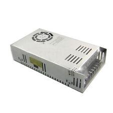 36V 11A 400W AC/DC PSU regulada Switching Power Supply CNC CE