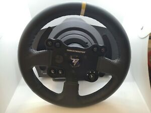 Thrustmaster TX Racing Wheel Leather Edition - Black - Wheel Only!