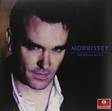Morrissey - Vauxhall and I (Definitive Master) - New 180g Vinyl LP
