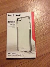 Tech 21 Evo Malla Para Iphone 6/6s