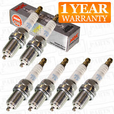 NGK Laser Iridium 6x Ignition Spark Plug 6 Pack x6 For Audi TT Roadster 3.2 VR6