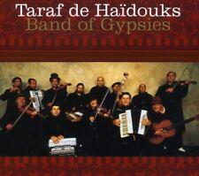 Taraf de Haidouks - Band Of Gypsies [CD]