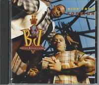 BORN JAMERICANS / KIDS FROM FOREIGN - CD 1994