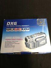 DXG Digital Video Camera DXG-572V