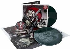 Heaven Shall Burn - Iconoclast (Part One:The Final Resistance) - 2 LP Dark Green
