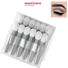 12 Eye-Shadow Applicators Cosmetic Min