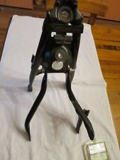 BMW R1200 MOTORCYCLE 2006  FRAME COMPLIANCE PLATE 500 USED BMW PARTS IN STOCK