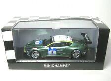 Aston Martin DBRS9 N° 6 24h ADAC Nürburgring 2008